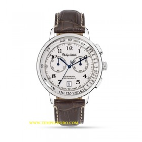 OROLOGIO PHILIP WATCH  CRONOGRAFO GRAND ARCHIVE 1940 - R8271698004