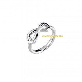 ANELLO 2JEWELS ENDLESS 221041