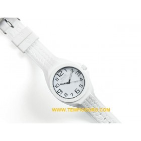 4US CESARE PACIOTTI TIME STYLE WHITE T4RB085