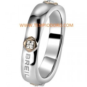 ANELLO BREIL  CROSSING LOVE TJ1554