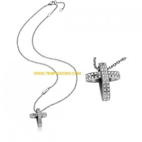PENDENTE CHARMING CROSS GRANDE TJ1463