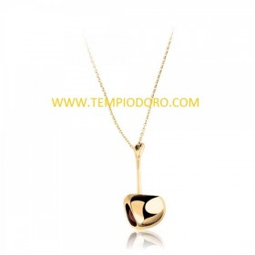 RED PENDENTE PICCOLO TJ1859