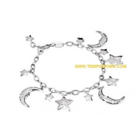 BRACCIALE 2JEWELS MOON 231265