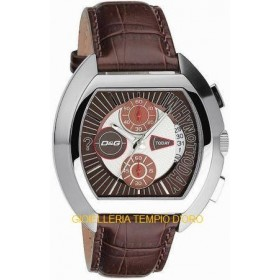OROLOGIO D&G HIGH SECURITY DW0213