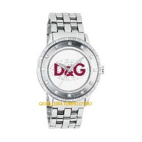 OROLOGIO D&G PRIME TIME DW0144