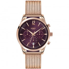Orologio Henry London Hampstead HL39-CM-0088