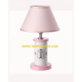 LAMPADA LINEA CLASSICA LB201/01R