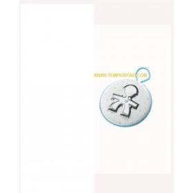 MEDAGLIONE LINEA AMORE LB204/06C