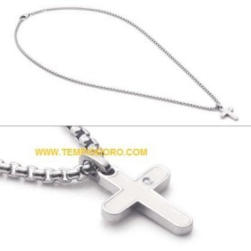 COLLANA CROSS 023807/010