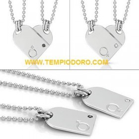 COLLANA IO E TE COLLECTION 024202/018
